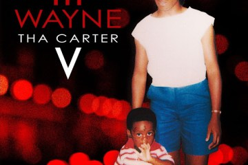 Lil' Wayne's 'Tha Carter V' is Now Available for Streaming