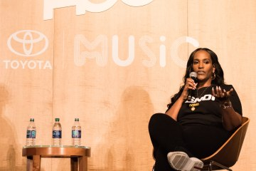 Top 10 Gems From Tuma Basa, Master P, J. Prince and More From A3C