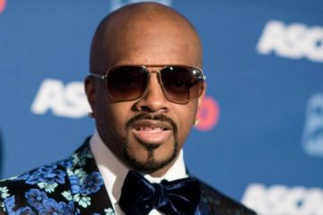 Jermaine Dupri to Produce 'Welcome to Atlanta' Concert Series for 2019 Super Bowl