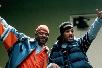 Method Man and Redman Aren't Reportedly Casted for 'How High 2'