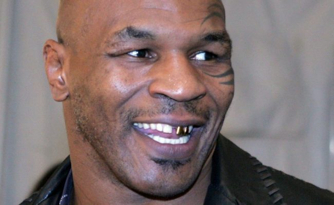 Mike Tyson To Host New Cannabis Friendly The Kind Music