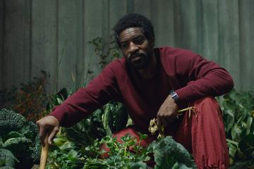 Andre 3000 to Star in Sci-Fi Film 'High Life'