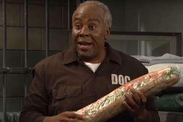 'Saturday Night Live' Trolls Bill Cosby in New Prison Skit