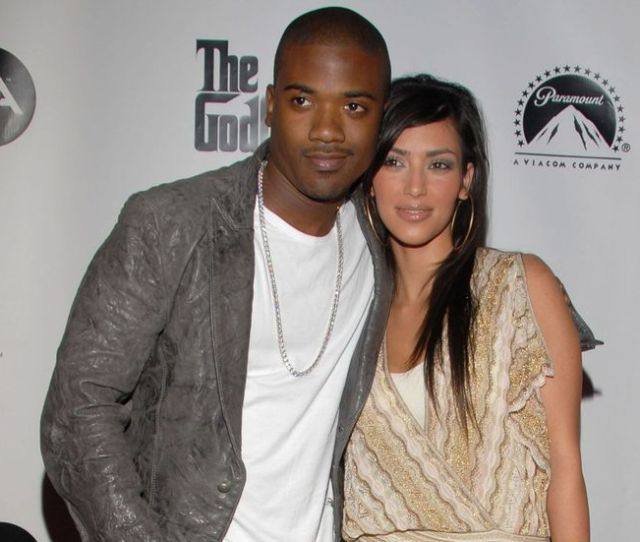 Ray J Talks His Sex Tape With Kim Kardashian On Tv Ones Unsung Hollywood