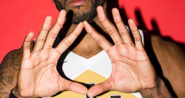 Toronto Raptors Unveil Drake-Inspired OVO 'City Edition' Uniforms