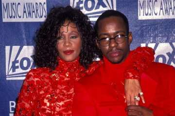 Bobby Brown to Sue Showtime, BBC for Whitney Houston Documentary