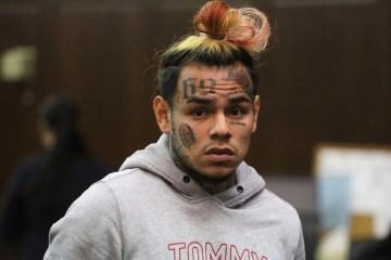 Tekashi 6ix9ine Adds New Criminal Defense Attorney to his Team