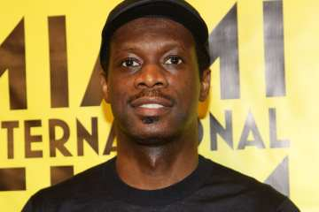 Pras of The Fugees Accused of Involvement in Million-Dollar Embezzlement Scheme
