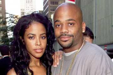 Dame Dash Claims Aaliyah Told Him to be in JAY-Z, R. Kelly's 'Fiesta' Video