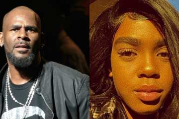 R. Kelly's Daughter Breaks her Silence: 'I Do Not Have a Relationship With My Father'