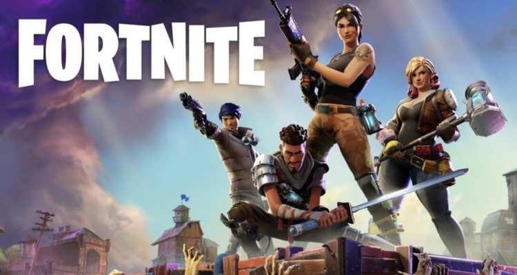Video Game Juggernaut 'Fortnite' Pulls in $2.4 Billion Dollars in 2018