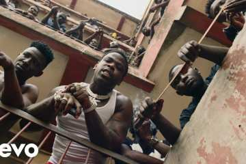 Casanova Collabs With Davido Showing Brooklyn and Nigeria Has the Same Hoods