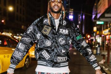 2 Chainz Reveals New Merch Including the 'Sounds of Atlanta' Bomber Jacket