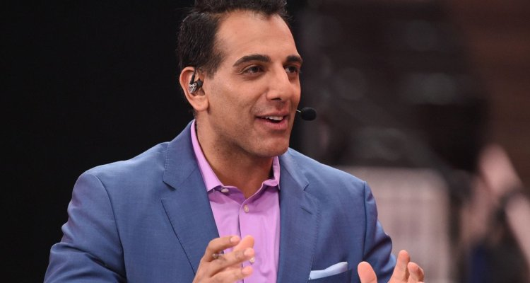 ESPN Fires Adnan Virk for Snitching and Leaking Classified Information