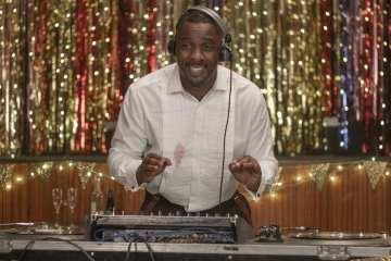 Idris Elba Flexes DJ Skills in Trailer for Netflix Series, 'Turn Up Charlie'
