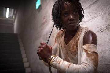 Jordan Peele's 'Us' Projecting $40M Box Office Opening
