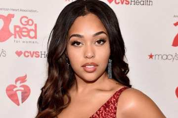 Jordyn Woods is Set to Make an Appearance on Red Table Talk