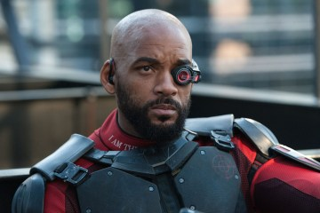 Will Smith is Not Joining 'Suicide Squad' Sequel