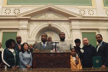 Philadelphia Declares March 15-17 'Meek Mill Weekend'
