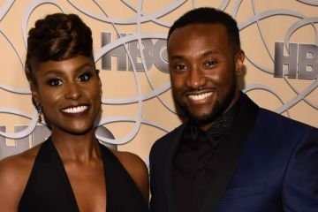Did Issa Rae Get Engaged to her Longtime Boyfriend Louis Diame?