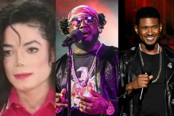 T-Pain Reveals That he has an Unreleased Song Featuring Michael Jackson and Usher