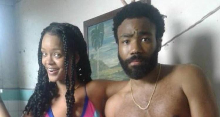 Is Donald Glover, Rihanna's 'Guava Island' Releasing Next Week?