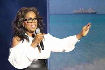 Oprah Donates $2 Million to Puerto Rico Following 2017 Hurricane Maria