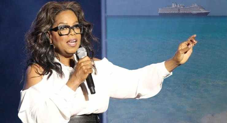 Oprah Donates $2 Million to Puerto Rico Following 2017 Hurricane Maria
