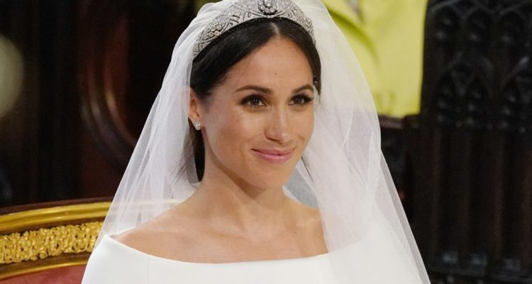 BREAKING: Meghan Markle is Preparing to Welcome Royal Baby