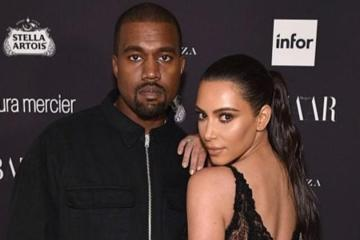 Kim Kardashian, Kanye West Helps Ex-Inmate Remove Face Tattoo