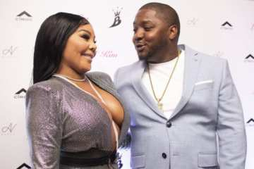 Lil Cease Apologizes to Lil Kim: 'I Love You For Life'
