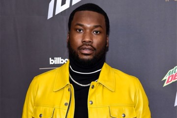 Meek Mill Blasts 'Racist' Las Vegas Hotel for Threatening Him With Arrest 'Without Incident'