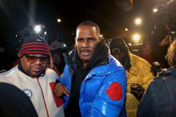 R. Kelly Wants Michael Jackson's Defense Attorney on his Legal Team