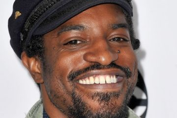 Today in Hip Hop History: André 3000 Was Born 44 Years Ago
