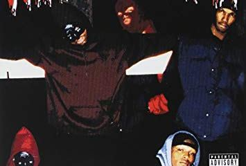 Today in Hip Hop History: Three 6 Mafia Releases Debut LP, 'Mystic Stylez'