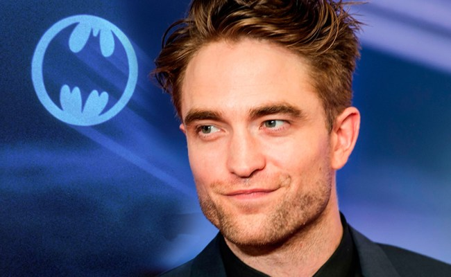Twilight Actor Robert Pattinson Is Officially The New