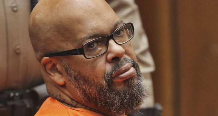 Suge Knight's Business Partner Pleads No Contest to Selling Surveillance Footage of Fatal Hit-and-Run