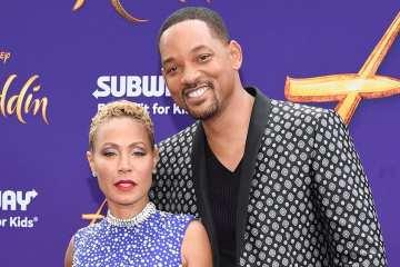 Will and Jada Pinkett Smith Announce Multimedia Company, Westbrook Inc
