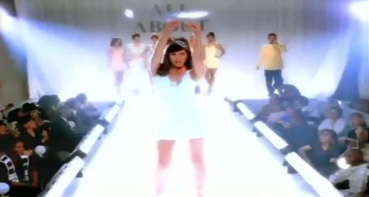 Kim Kardashian Reveals She Was in a Tupac Video When She Was 14