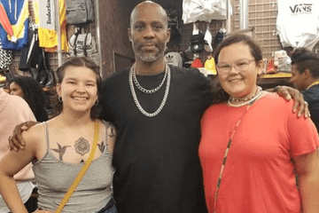 DMX Spontaneously Pays for Family's Back-to-School Sneakers