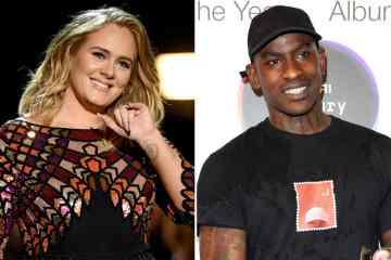 Adele and Skepta are Rumored to be Dating