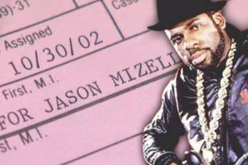 Today in Hip-Hop History: Run-D.M.C.'s Jam Master Jay Was Shot and Killed in His Queens Studio 17 Years Ago