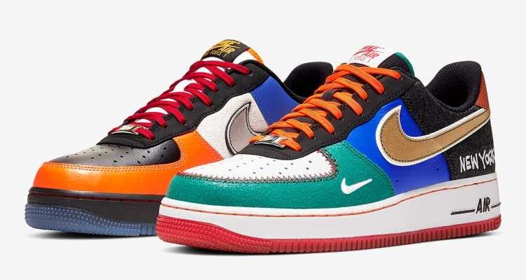 Resultado de imagen para Nike's Latest Air Force 1