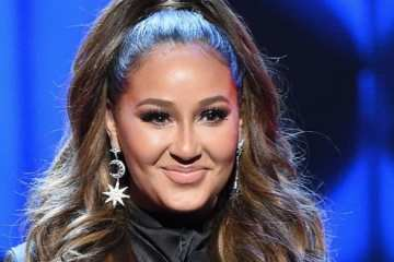 Adrienne Bailon-Houghton Confirms Fabolous 'You Be Killin Em' Beat Was Made for Her