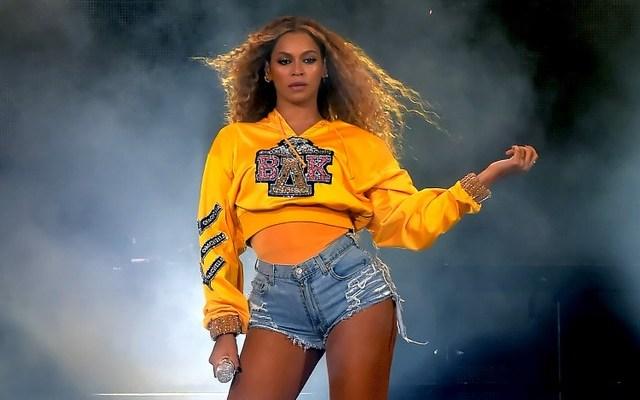 Beyoncé Slams Las Vegas Residency Rumors