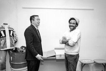 Donald Glover to Serve as Creative Consultant for Andrew Yang's Presidential Campaign