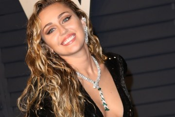 Miley Cyrus Settles $300 Million With Jamaican Songwriter for 'We Can't Stop'