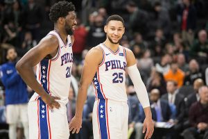 Ben Simmons Officially Tells 76ers He Wants Out