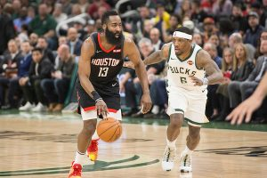 SOURCE SPORTS: James Harden Considered a 'Holdout' From ...