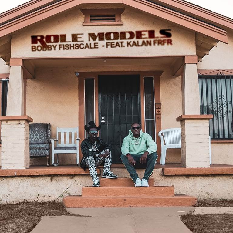 "Roc Nation's Bobby Fishscale Links Kalan.FrFr For ""Role Models"" Video"